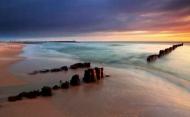 Fototapety PEJZAŻ WODNY morska bryza 10714 mini