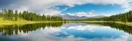Fototapety PANORAMA woda 10930 mini