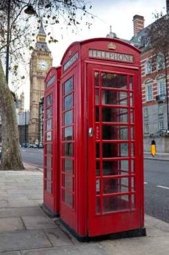 Fototapety PEJZAŻ MIEJSKI londyn 11054