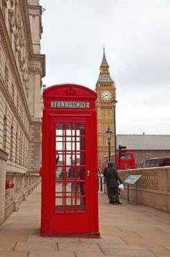 Fototapety PEJZAŻ MIEJSKI londyn 11057