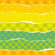 Fototapety KOLORY żółty yellow 11218 mini