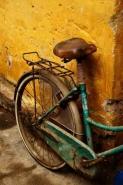 Fototapety ULICZKI rowery 11255 mini