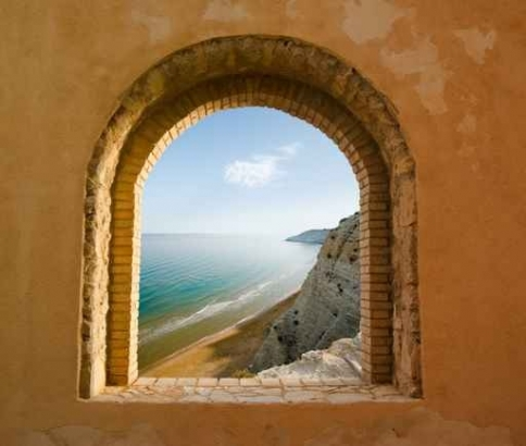 Fototapety ULICZKI okna 11272-big