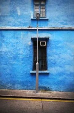 Fototapety ULICZKI okna 11273
