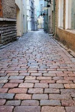 Fototapety ULICZKI uliczki 11525