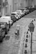 Fototapety ULICZKI uliczki 11529 mini