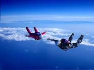 Fototapety SPORT powietrze 11797 mini