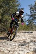 Fototapety SPORT rower 11804 mini