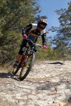 Fototapety SPORT rower 11804