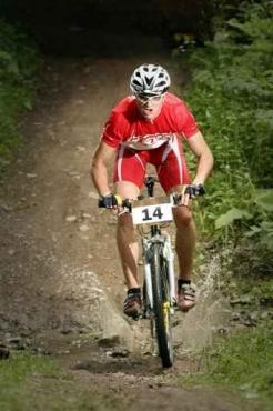 Fototapety SPORT rower 11807