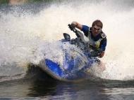 Fototapety SPORT sporty wodne 11836 mini
