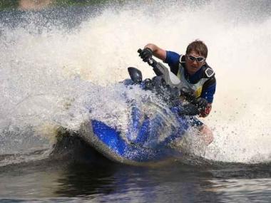 Fototapety SPORT sporty wodne 11836