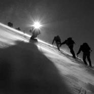 Fototapety SPORT sporty zimowe 11851 mini