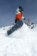 Fototapety SPORT sporty zimowe 11853 mini