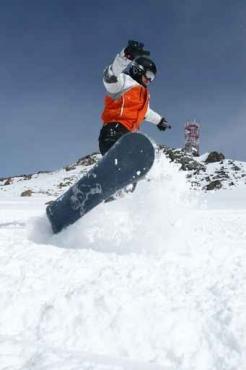 Fototapety SPORT sporty zimowe 11853