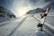 Fototapety SPORT sporty zimowe 11857 mini