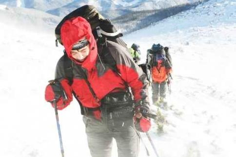 Fototapety SPORT sporty zimowe 11859-big