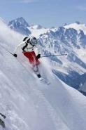 Fototapety SPORT sporty zimowe 11860 mini