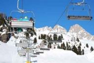 Fototapety SPORT sporty zimowe 11862 mini