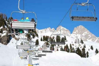 Fototapety SPORT sporty zimowe 11862