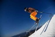 Fototapety SPORT sporty zimowe 11866 mini