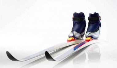 Fototapety SPORT sporty zimowe 11869