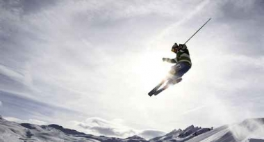 Fototapety SPORT sporty zimowe 11870