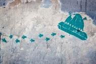 Fototapety KOLORY szmaragd emerald 11877 mini