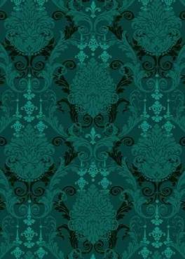 Fototapety KOLORY szmaragd emerald 11878