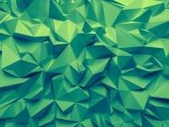 Fototapety KOLORY szmaragd emerald 11882 mini