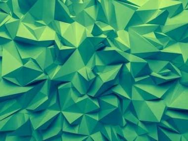 Fototapety KOLORY szmaragd emerald 11882