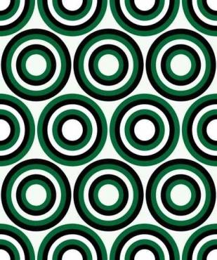 Fototapety KOLORY szmaragd emerald 11887