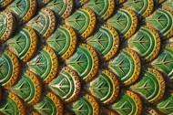 Fototapety KOLORY szmaragd emerald 11888 mini