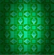 Fototapety KOLORY szmaragd emerald 11897 mini