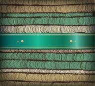 Fototapety KOLORY szmaragd emerald 11898 mini