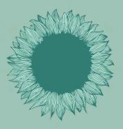 Fototapety KOLORY szmaragd emerald 11901 mini