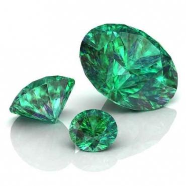 Fototapety KOLORY szmaragd emerald 11916