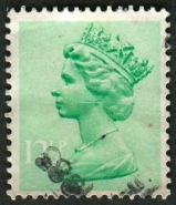 Fototapety KOLORY szmaragd emerald 11923 mini