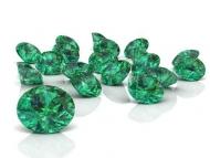 Fototapety KOLORY szmaragd emerald 11928 mini