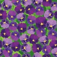 Fototapety KOLORY fiolet 12140 mini