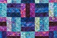 Fototapety KOLORY fiolet 12142 mini