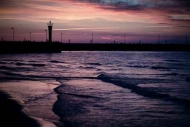 Fototapety KOLORY fiolet 12151 mini