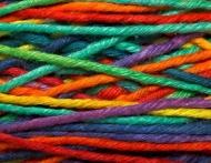 Fototapety KOLORY fiolet 12162 mini