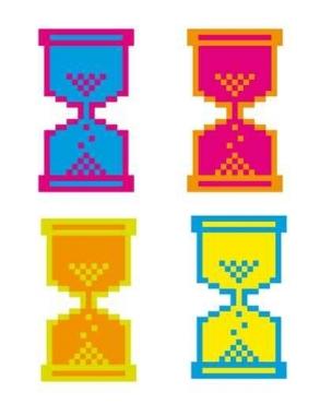 Fototapety PIXELE pixele 12319
