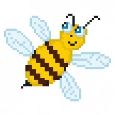 Fototapety PIXELE pixele 12373