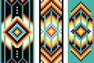 Fototapety PIXELE pixele 12374 mini