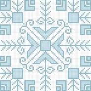 Fototapety PIXELE pixele 12376 mini