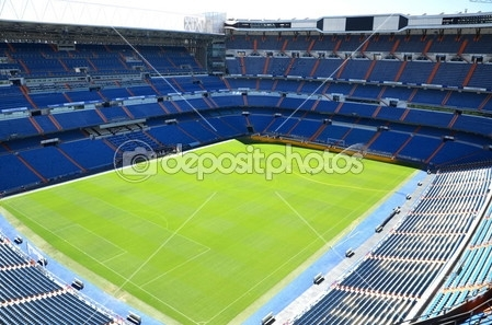 Fototapety SPORT real madrid 12516-big