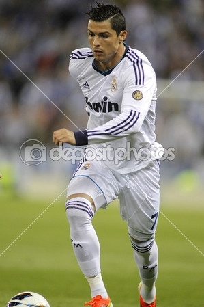 Fototapety SPORT real madrid 12520-big
