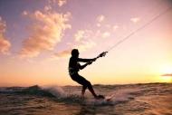 Fototapety SPORT sporty wodne 12555 mini